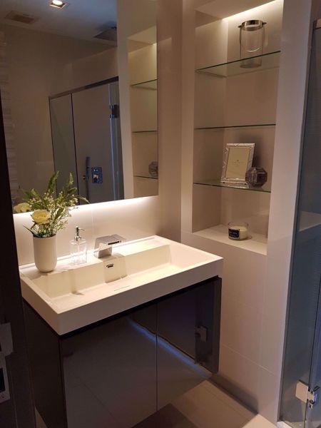รูปภาพ 1 ห้องนอน Condo ในโครงการ The Room Charoenkrung 30 Bangrak Sub District C014900