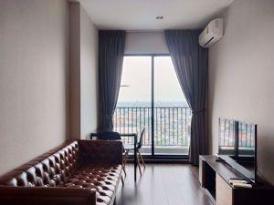 รูปภาพ 1 ห้องนอน Condo ในโครงการ C Ekkamai Khlong Tan Nuea Sub District C014901