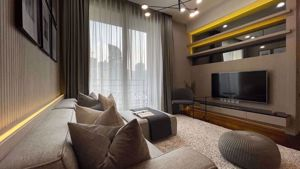 รูปภาพ 2 ห้องนอน Condo ในโครงการ Quattro by Sansiri Khlong Tan Nuea Sub District C014906