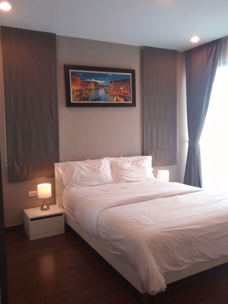 รูปภาพ 2 ห้องนอน Condo ในโครงการ Supalai Premier @ Asoke Bangkapi Sub District C014909