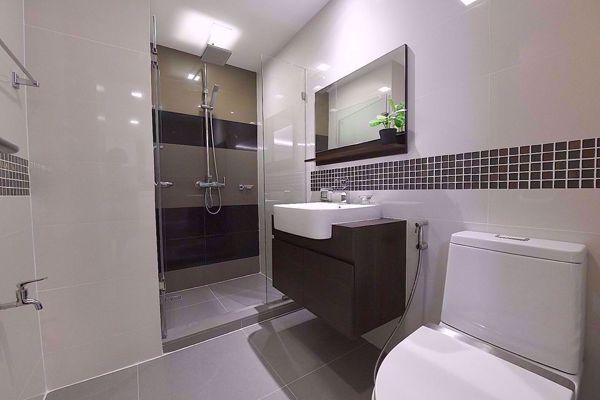 รูปภาพ 1 ห้องนอน Condo ในโครงการ Inter Lux Residence Khlong Toei Nuea Sub District C014910