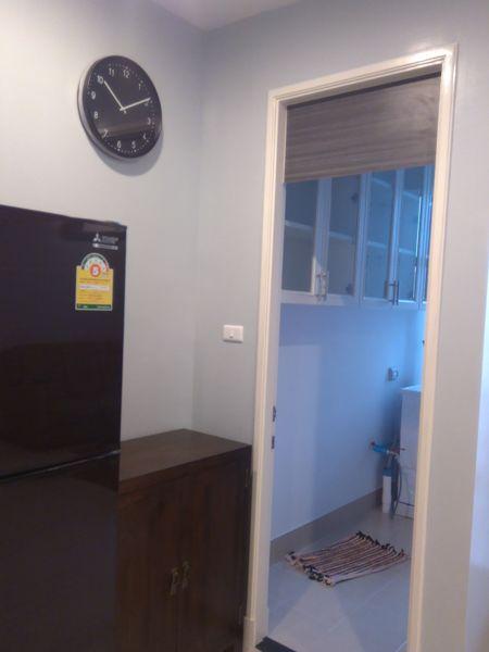 รูปภาพ 2 ห้องนอน Condo ในโครงการ Supalai Premier @ Asoke Bangkapi Sub District C014911
