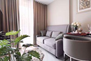 รูปภาพ 1 ห้องนอน Condo ในโครงการ Bless Residence Ekkamai Khlong Tan Nuea Sub District C014913