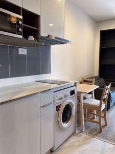 รูปภาพ 1 ห้องนอน Condo ในโครงการ Ideo Mobi Asoke Bangkapi Sub District C014914