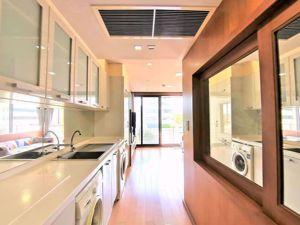 รูปภาพ 1 ห้องนอน Condo ในโครงการ Noble Ambience Sarasin Pathum Wan District C014915