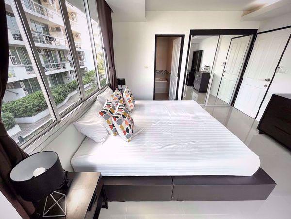 รูปภาพ 2 ห้องนอน Condo ในโครงการ The Waterford Sukhumvit 50 Phra Khanong Sub District C014917