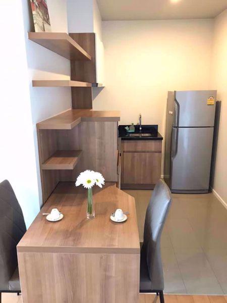 รูปภาพ 1 ห้องนอน Condo ในโครงการ Blocs 77 Phrakhanongnuea Sub District C014919