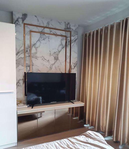 รูปภาพ Studio ห้องนอน Condo ในโครงการ Life Ladprao Chomphon Sub District C014922