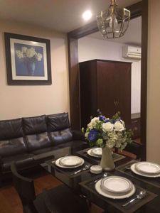 รูปภาพ 2 ห้อง Duplex in Noble Remix2 Khlongtan Sub District D014924