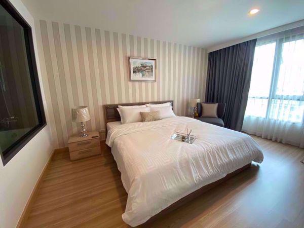 รูปภาพ 3 ห้องนอน Condo ในโครงการ Voque Sukhumvit 31 Khlong Toei Nuea Sub District C014925