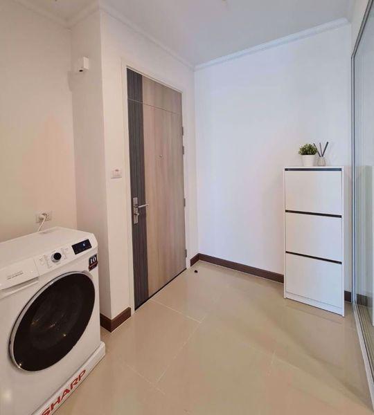 รูปภาพ 1 ห้องนอน Condo ในโครงการ Supalai Elite Phayathai Thanonphayathai Sub District C014930