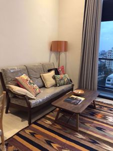 Picture of 1 bed Duplex in The Lofts Silom Silom Sub District D014931