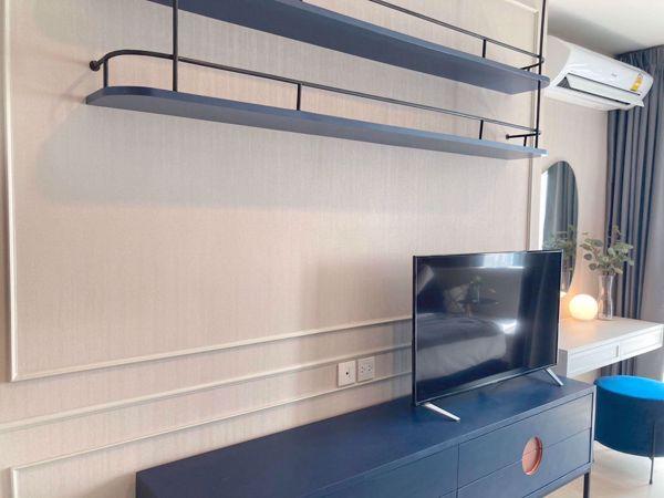 รูปภาพ Studio ห้องนอน Condo ในโครงการ Life One Wireless Lumphini Sub District C014933