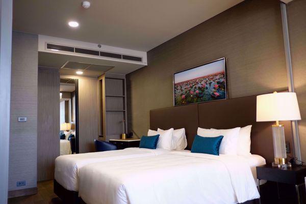 รูปภาพ 1 ห้องนอน Condo ในโครงการ Siamese Exclusive Queens Khlongtoei Sub District C014934