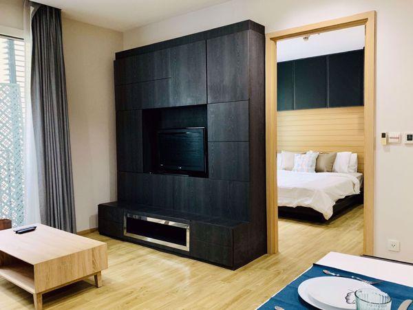 รูปภาพ 1 ห้องนอน Condo ในโครงการ Siri at Sukhumvit Phra Khanong Sub District C014935