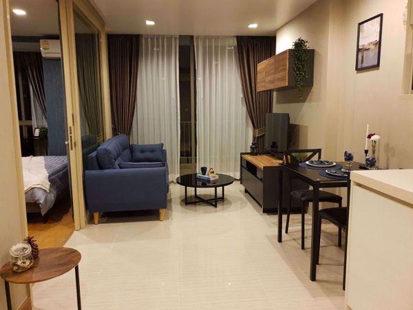 รูปภาพ 1 ห้องนอน Condo ในโครงการ Downtown Forty Nine Khlong Tan Nuea Sub District C014936