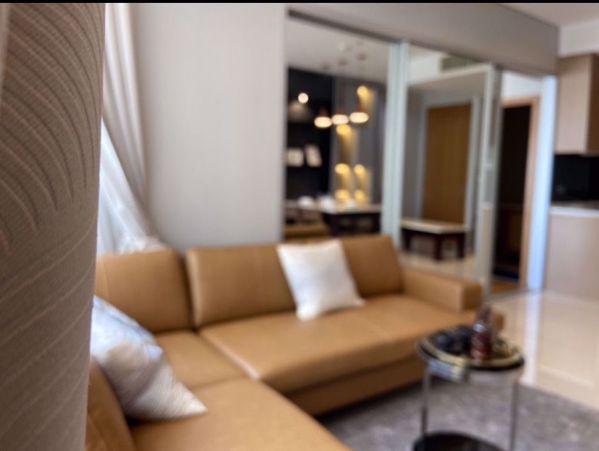 รูปภาพ 1 ห้องนอน Condo ในโครงการ The Emporio Place Khlongtan Sub District C014941