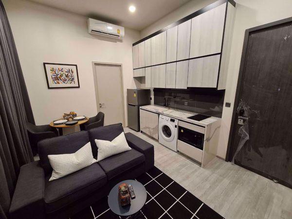 รูปภาพ 1 ห้องนอน Condo ในโครงการ The Line Sukhumvit 101 Bangchak Sub District C014946