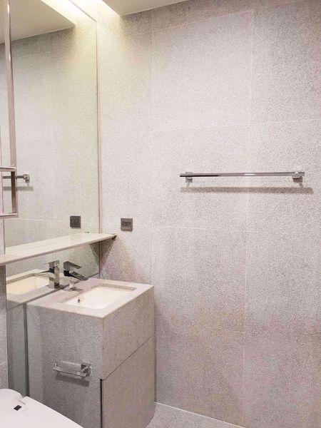 รูปภาพ 1 ห้องนอน Condo ในโครงการ The Line Ratchathewi Thanonphetchaburi Sub District C014947