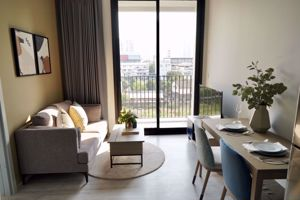 Picture of 1 bed Condo in XT Ekkamai Khlong Tan Nuea Sub District C014950