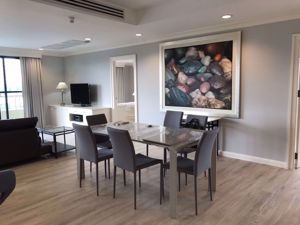 Picture of 3 bed Condo in Supreme Ville Thungmahamek Sub District C014955