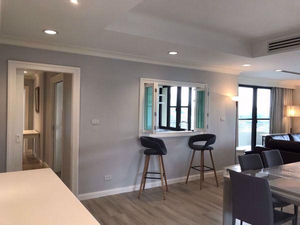 รูปภาพ 3 ห้องนอน Condo ในโครงการ Supreme Ville Thungmahamek Sub District C014955