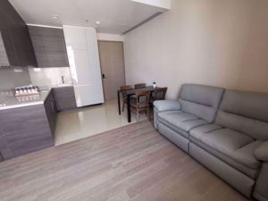Picture of 1 bed Condo in The ESSE Asoke Khlong Toei Nuea Sub District C014956
