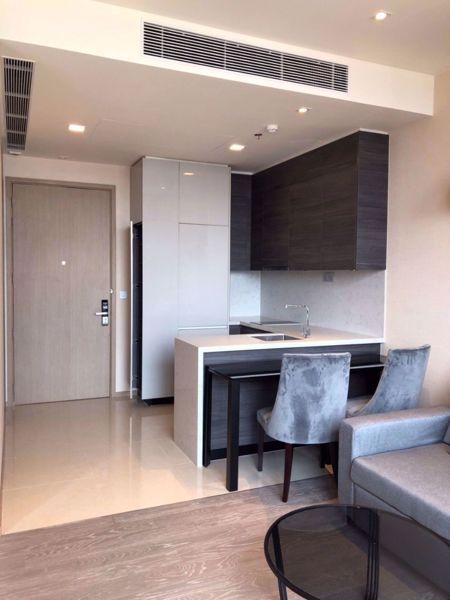 รูปภาพ 1 ห้องนอน Condo ในโครงการ The ESSE Asoke Khlong Toei Nuea Sub District C014957
