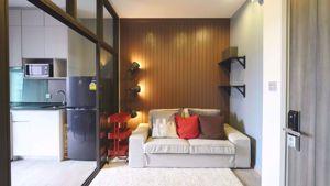 รูปภาพ 1 ห้องนอน Condo ในโครงการ Whizdom Avenue Ratchada - Ladprao Chomphon Sub District C014958