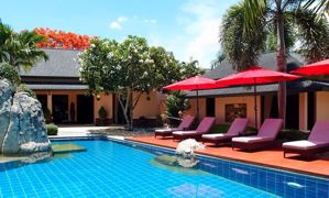 Picture of 7 bed House  Pattaya H014959