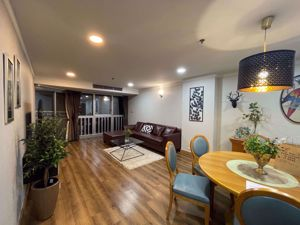 Picture of 3 bed Condo in The Waterford Diamond Khlongtan Sub District C014961