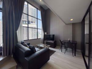 รูปภาพ 1 ห้อง Duplex in Knightsbridge Prime Sathorn Thungmahamek Sub District D014442