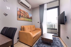 Picture of 1 bed Condo in The FINE Bangkok Thonglor Ekamai Khlong Tan Nuea Sub District C014963