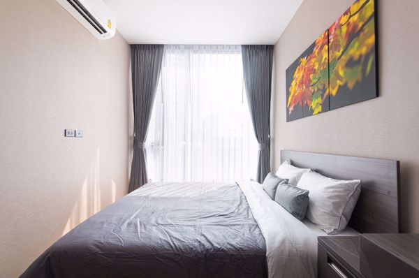 รูปภาพ 1 ห้องนอน Condo ในโครงการ The FINE Bangkok Thonglor Ekamai Khlong Tan Nuea Sub District C014963