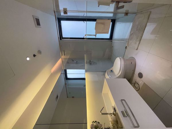 รูปภาพ 2 ห้องนอน Condo ในโครงการ Circle Sukhumvit 11 Khlong Toei Nuea Sub District C014967