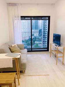 Picture of 1 bed Condo in Knightsbridge Prime Sathorn Thungmahamek Sub District C014971