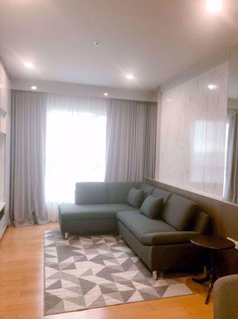 รูปภาพ 2 ห้องนอน Condo ในโครงการ Hive Taksin Khlong Ton Sai Sub District C014980