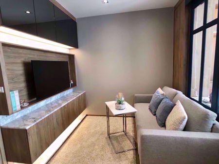 รูปภาพ 1 ห้องนอน Condo ในโครงการ Park Origin Phromphong Khlongtan Sub District C014982