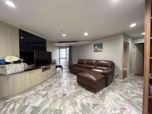 Picture of 3 bed Condo in Wittayu Complex Makkasan Sub District C014984