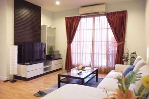 รูปภาพ 3 ห้องนอน Condo ในโครงการ CitiSmart Sukhumvit 18 Khlongtoei Sub District C014987