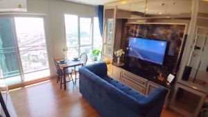 Picture of 2 bed Condo in Lumpini Place Ratchada-Sathu Chong Nonsi Sub District C015001