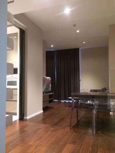 Picture of 1 bed Condo in The Diplomat 39 Khlong Tan Nuea Sub District C015009