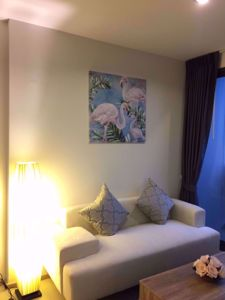 Picture of 1 bed Condo in Rhythm Sukhumvit 42 Phra Khanong Sub District C015010