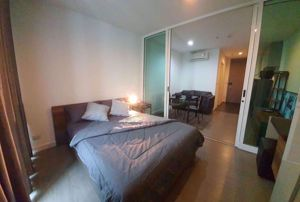 Picture of 1 bed Condo in A Space I.D. Asoke-Ratchada Din Daeng Sub District C015028