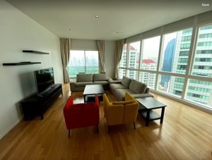 Picture of 3 bed Condo in Millennium Residence Khlongtoei Sub District C015035