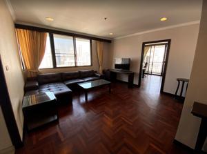 รูปภาพ 3 ห้องนอน Condo ในโครงการ Lake Green Khlongtoei Sub District C013860