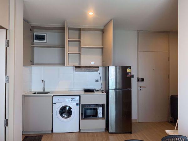 รูปภาพ 2 ห้องนอน Condo ในโครงการ Lumpini Suite Phetchaburi-Makkasan Makkasan Sub District C015042