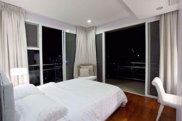 รูปภาพ 2 ห้องนอน Condo ในโครงการ The Prime 11 Khlong Toei Nuea Sub District C015045