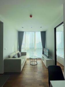 รูปภาพ 1 ห้องนอน Condo ในโครงการ Wish Signature Midtown Siam Thanonphayathai Sub District C015051