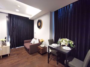 Picture of 1 bed Condo in The Lumpini 24 Khlongtan Sub District C015054